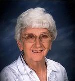 "Evelyn Mabel Harper ""Honey""  Dunlap"