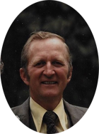 Harold Bauman